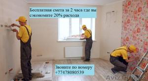 строительная фирма строительство и ремонт любых обьектов - Изображение #1, Объявление #1637614