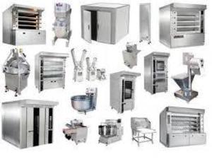 Хлебопекарное оборудование в Таразе - Изображение #1, Объявление #1654492