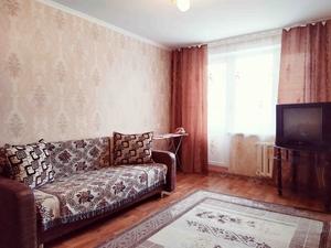1 комнатная посуточно в 3 микрорайоне - Изображение #5, Объявление #1526462