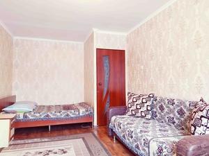 1 комнатная посуточно в 3 микрорайоне - Изображение #2, Объявление #1526462