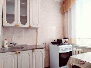 1 комнатная посуточно в 3 микрорайоне - Изображение #6, Объявление #1526462