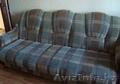 Тройка диван и два кресла