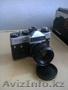 Продам зеркальный фотоаппарат Зенит-ЕТ с объективом Гелиос-44-2
