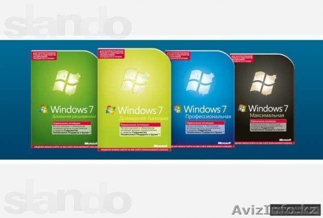 все о windows xp