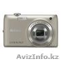 Продам фотоаппарат Nikon Coolpix S2600. Цена 15 тыс.,  г.Тараз