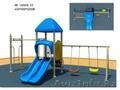 Детский игровой комплекс Дельфин
