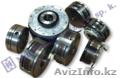 электромагнитные и зубчатые муфты ZF EK2d,  EK5d,  EK5dB,  EK10e,  EK20