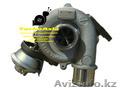 Картридж, ремкомплект турбины Toyota Previa 1.9 1CD-FTV - Изображение #3, Объявление #1410013
