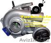 Картридж, ремкомплект турбины Nissan Almera 1.5 dCi - Изображение #3, Объявление #1416643