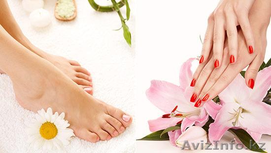 Розовые Ногти Дизайн Фото