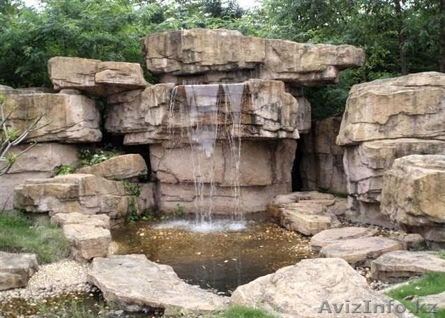 Искусственные  водопады , каскадные , декоративные, Объявление #1521410
