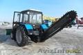 Экскаватор-бульдозер на базе трактора МТЗ - Изображение #5, Объявление #1560738