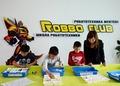 Образовательный центр IQ school. Робототехника, шахматы, английский, математика.